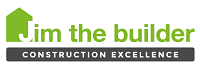 Jim The Builder Logo